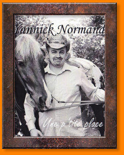 Yannick Normand,country,radio