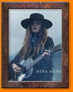 Hera Menard,country,radio