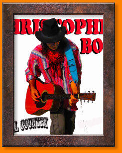 Christpher Bock,country,radio