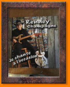 Renney Champagne,country,radio
