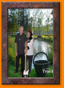 Yvon et Sylvie,country,radio