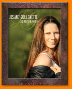 Josianne Guillemette,country,radio