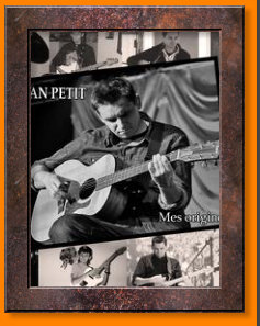 Yvan Petit,country,radio