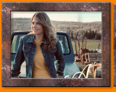 Annie Duguay,country,radio