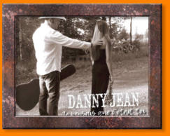 danny jean,country,radio