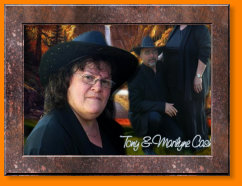 Tony & Marilyne Cash,country,radio