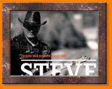 Steve Labrecque,country,radio