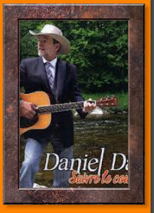 Daniel Dan,country,radio