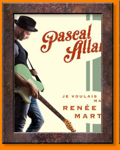 Pascal Allard,country,radio