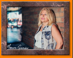 Manon Grenier,country,radio