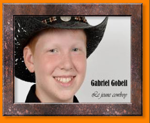 Gabriel Gobeil,country,radio