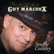 Guy Marcoux,Album,Souffle Country