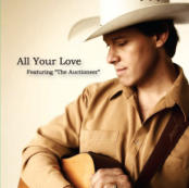 Nelson Colt,Album,All Your Love