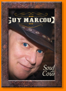 Guy Marcoux,artiste,country,nuancecountry