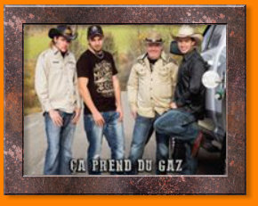 groupe  (Xception ),MUSIQUE COUNTRY
