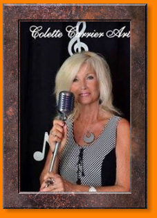 Colette Carrier,country,radio