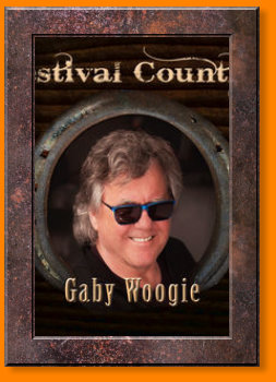 Gaby Woogie,country,radio