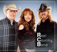 Reel Country Band