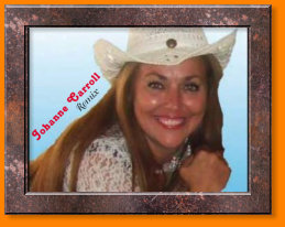 Johanne Carroll,country,musique,radio