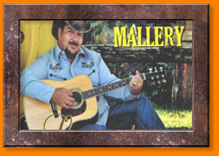 Brian Mallery,country,radio